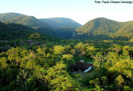 Instituto Chico Mendes de Conservação da Biodiversidade.