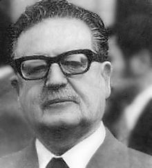 Salvador Guillermo Allende Gossens transparent image.