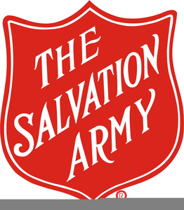 Salvation Army Sheild Clipart.