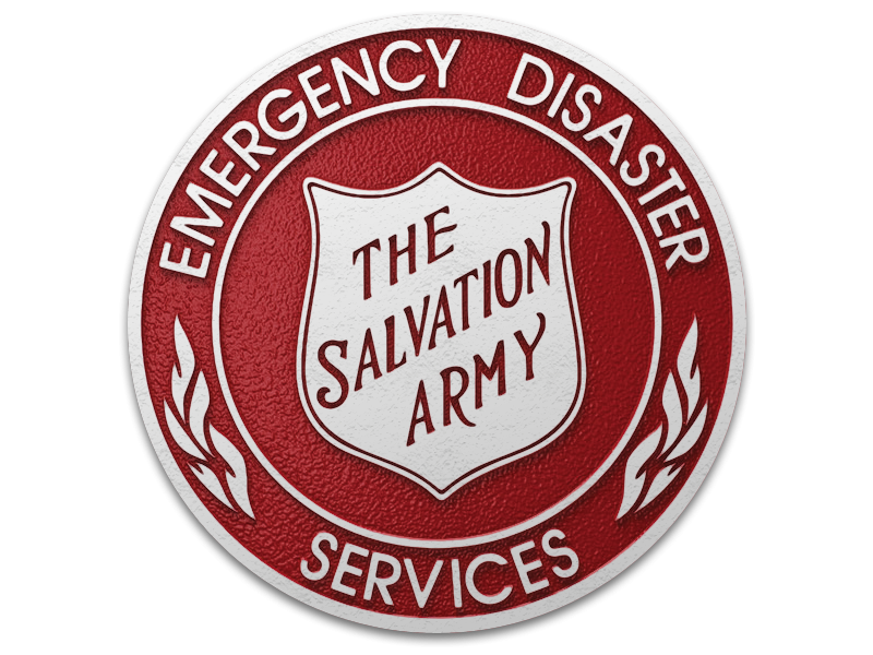 Salvation Army Clipart.