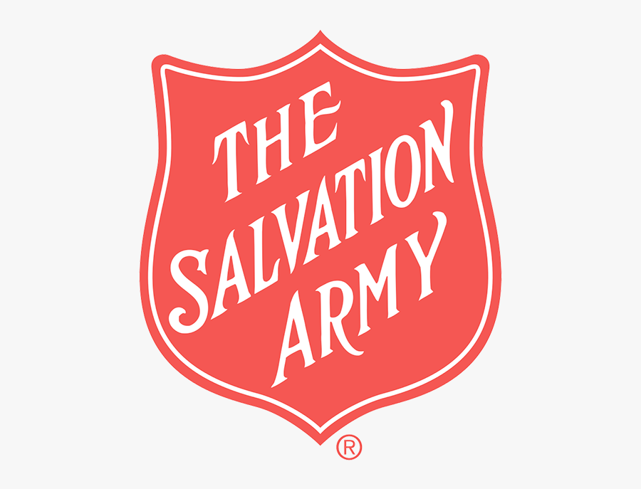 Salvation Army Red Shield Logo , Free Transparent Clipart.