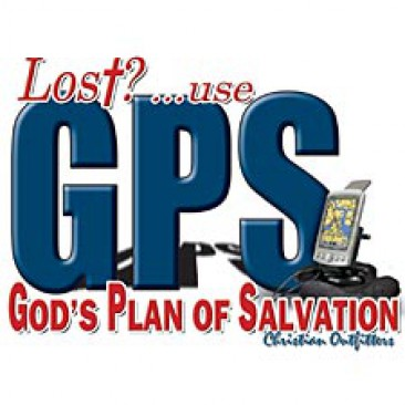 Plan Of Salvation Clipart.