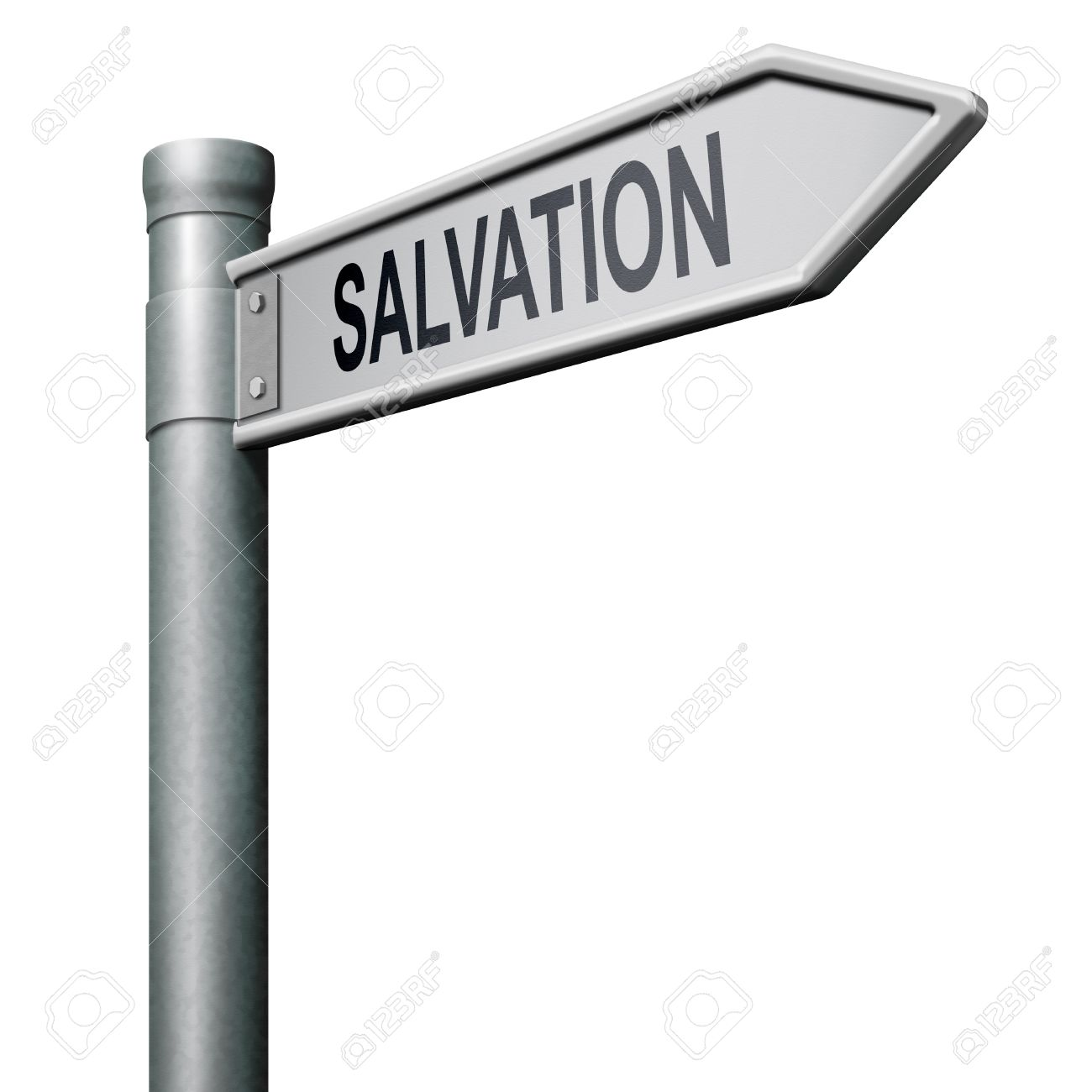 Salvation Clipart.