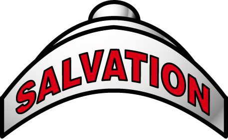 Helmet Of Salvation Clip Art.