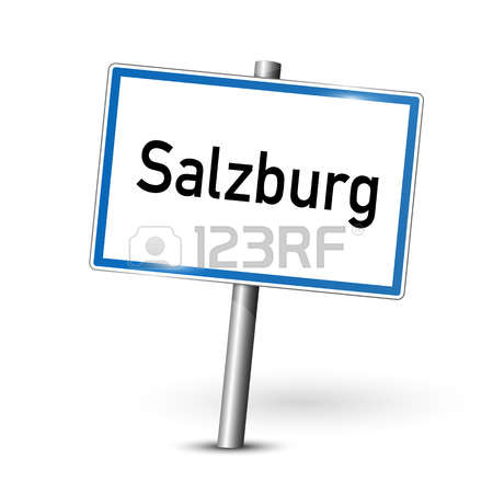 347 Salzburg Austria Cliparts, Stock Vector And Royalty Free.