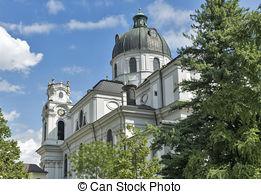 Stock Images of Carillion (Glockenspiel) located at Salzburg.