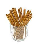 Stock Photo of Pretzel sticks k12101203.