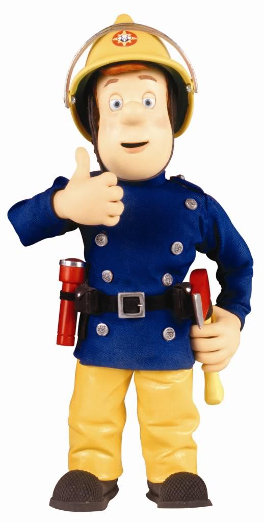 Fireman Sam Clipart Free.