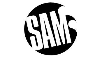 Sam Logo.