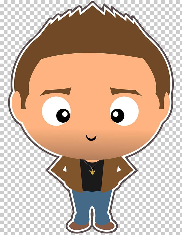Dean Winchester Jo Harvelle Sam Winchester Crowley Castiel.