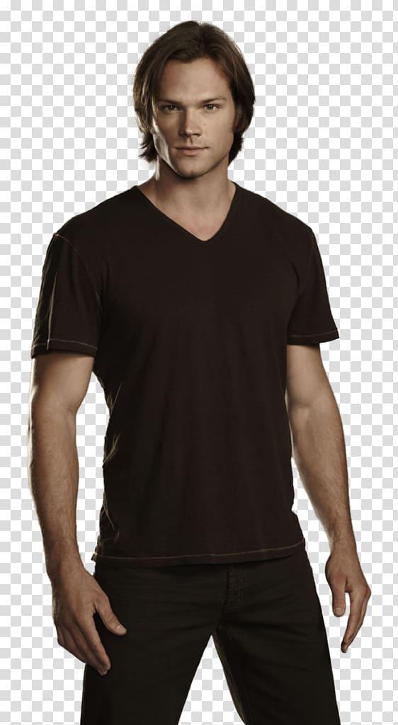 Jared Padalecki Supernatural Dean Winchester Castiel Sam.