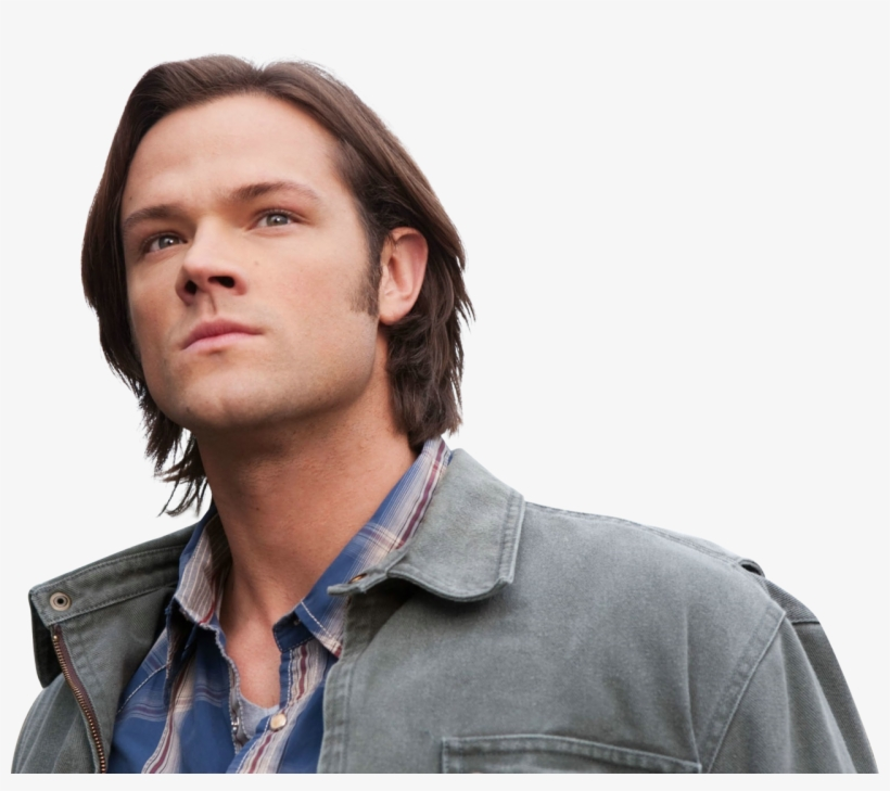 Sam Winchester Transparent PNG.