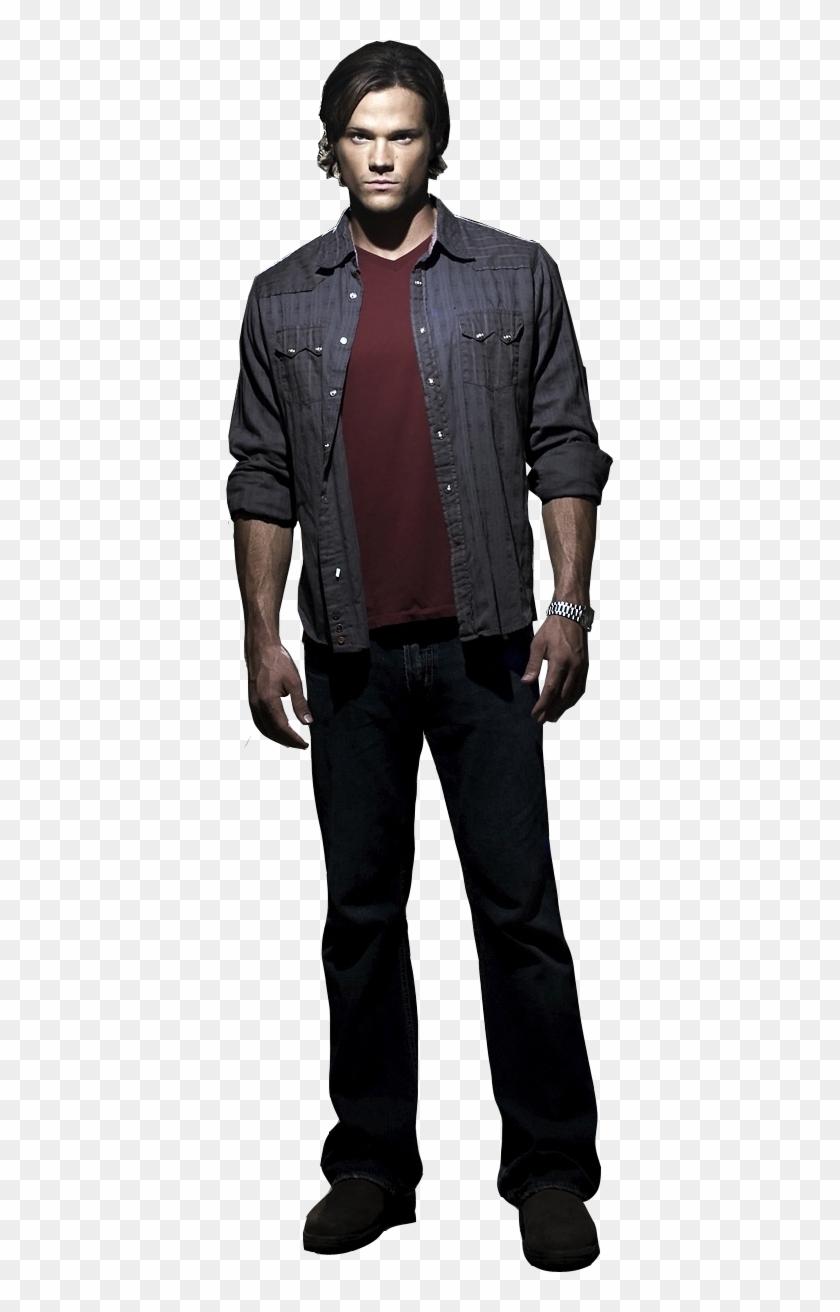 Sam Winchester Png Castiel, Supernatural, Sam Winchester.