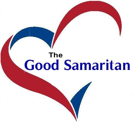 Good Samaritan Logo.