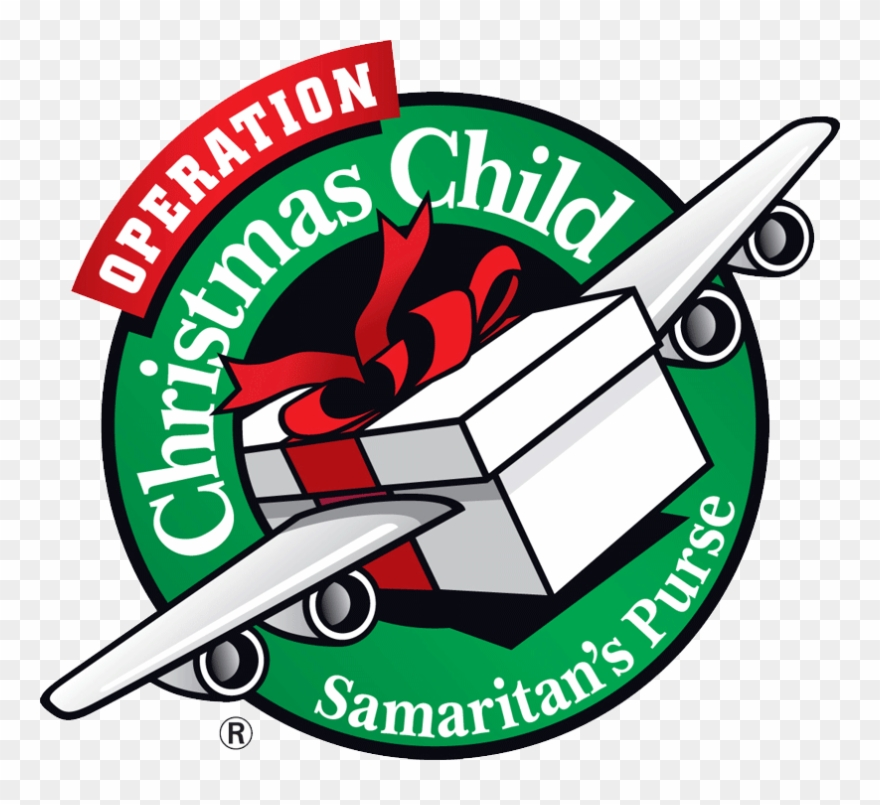Operation Christmas Child Grew And Was Adopted By.