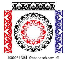 Samarkand Clip Art and Stock Illustrations. 12 samarkand EPS.