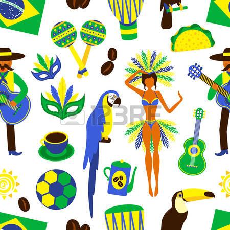 2,365 Samba Stock Illustrations, Cliparts And Royalty Free Samba.