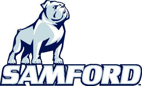 Samford University on Twitter: \