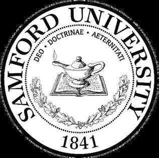 Samford University.