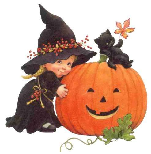 Free Samhain Halloween Cliparts, Download Free Clip Art.
