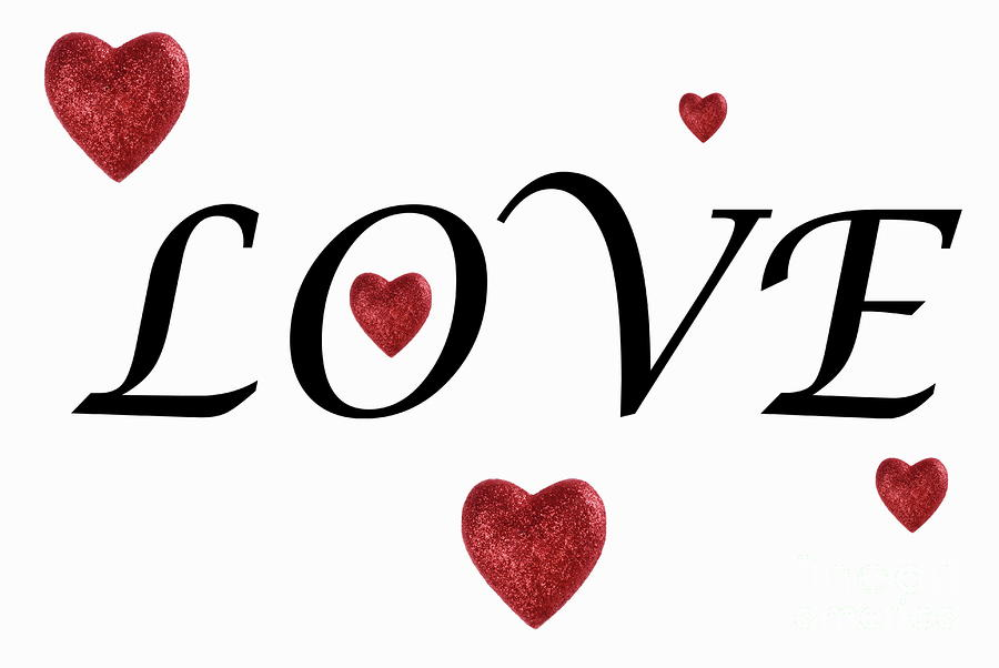Love Heart.