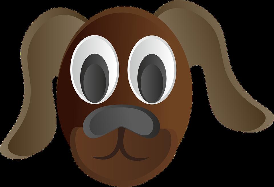 Free vector graphic: Dog, Animal, Pet, Zwierząto, Beast.