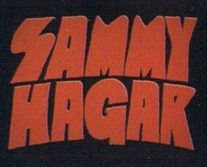 Sammy Hagar.