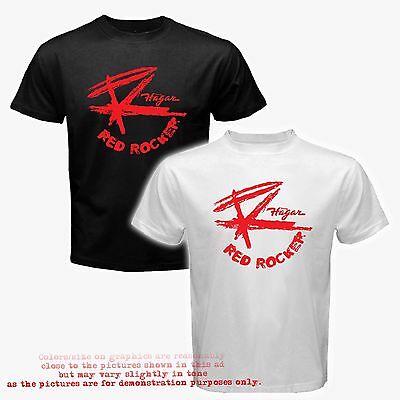 NEW SAMMY HAGAR THE RED ROCKER Logo Tour Cabo wabo.