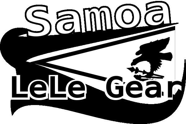 Samoa Lelegear Clip Art at Clker.com.