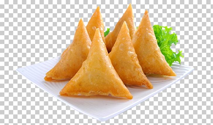 Samosa Indian cuisine Pakora Fizzy Drinks Vegetarian cuisine.