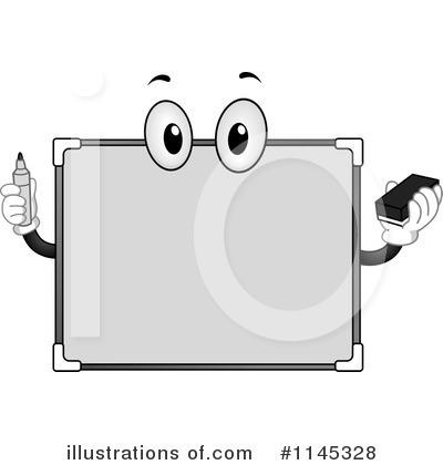 Clip Art Board Marker Eraser Clipart.