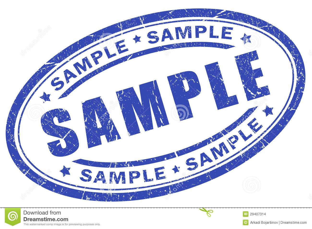 Sample Clip Art For Documents.