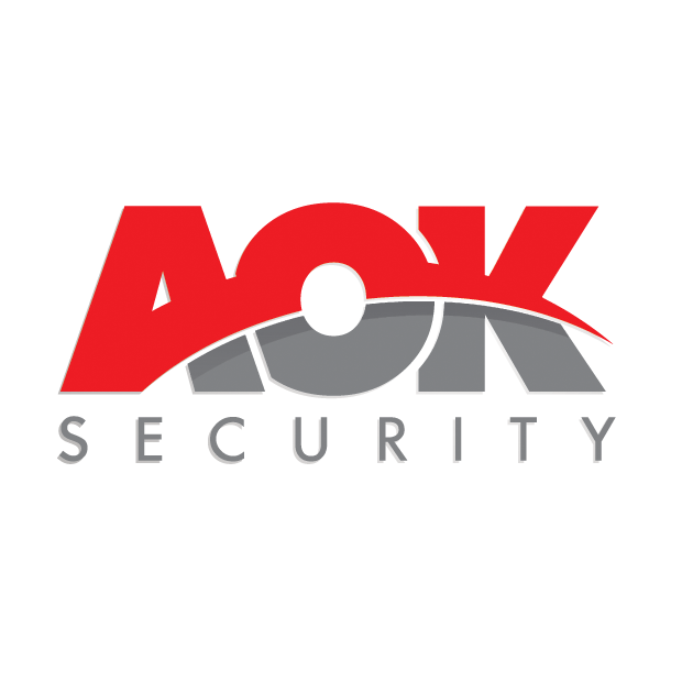Security Logo.