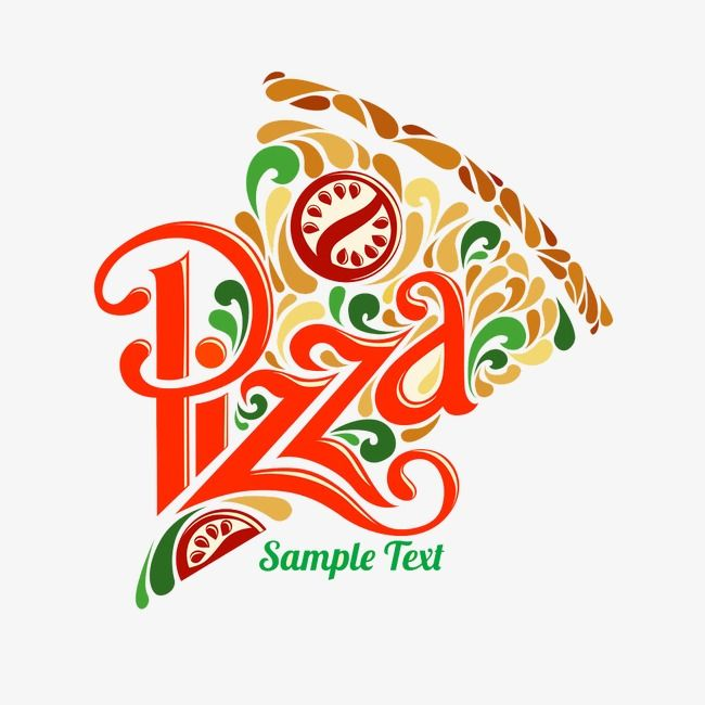 Creative Pizza Posters, Pizza Posters, Pizza, Food PNG.