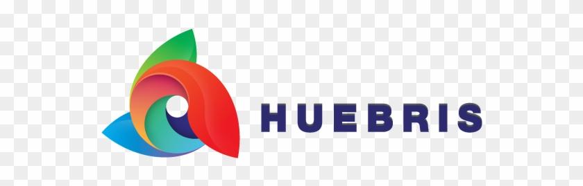 Logo Design Concept For Huebris.