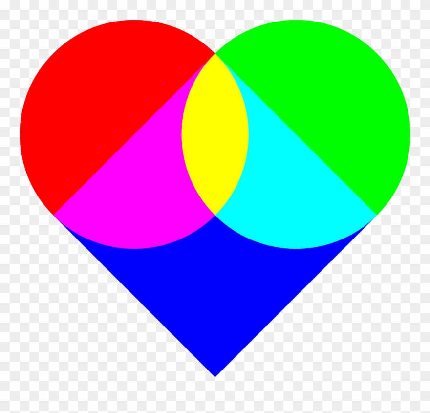 Clip Art Freeuse Library File Heart Made Of Simple.