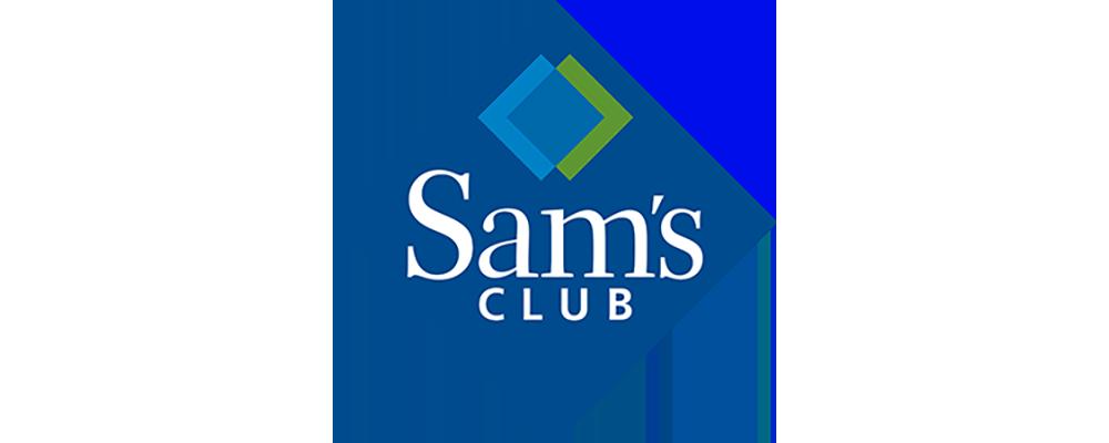 Sam\'s Club Discount.
