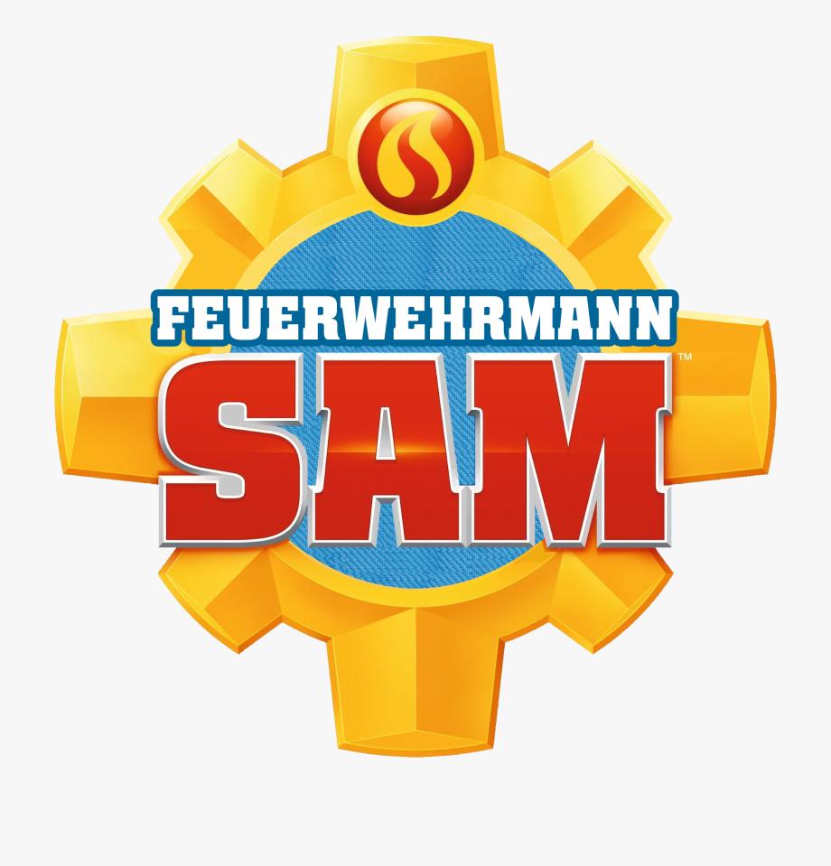 Fireman Sam Logo Clipart , Png Download.