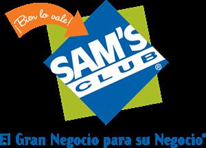 sams club mexico Logo Vector (.EPS) Free Download.