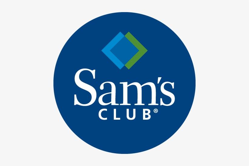 Sams Club Transparent PNG.