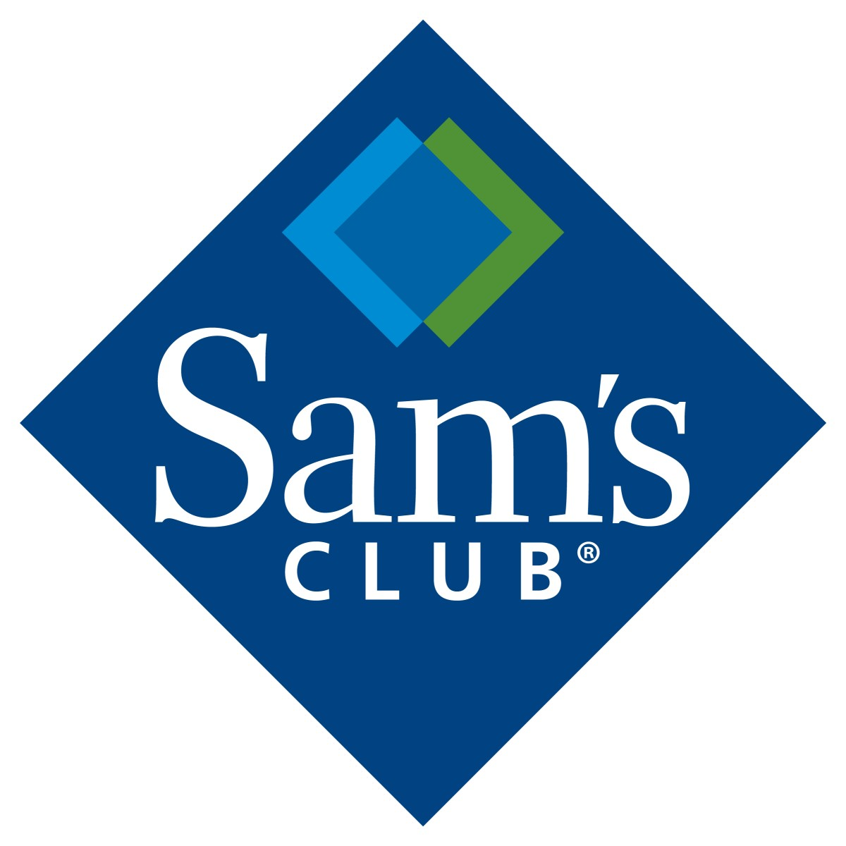 Sam\'s Club Logos.