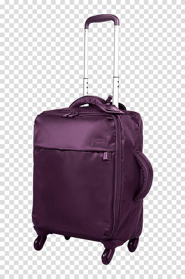 Lipault Baggage Suitcase Samsonite Hand luggage, suitcase.
