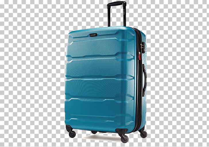 Samsonite Suitcase Baggage Spinner Travel.