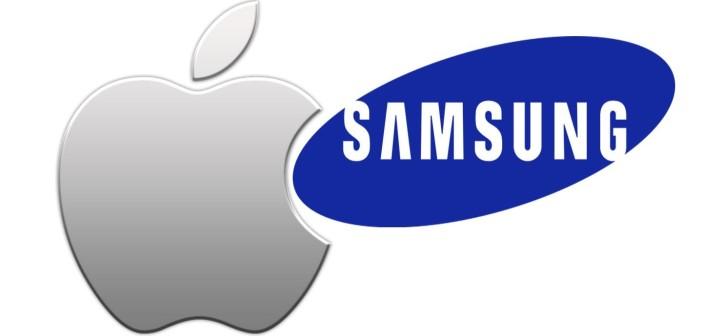 Apple contro Samsung: la guerra sui brevetti continua.