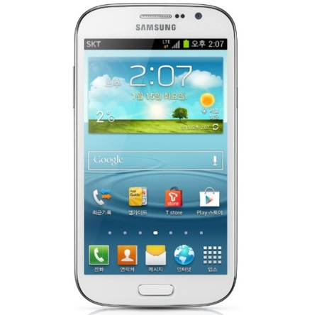 Samsung mobile clipart.