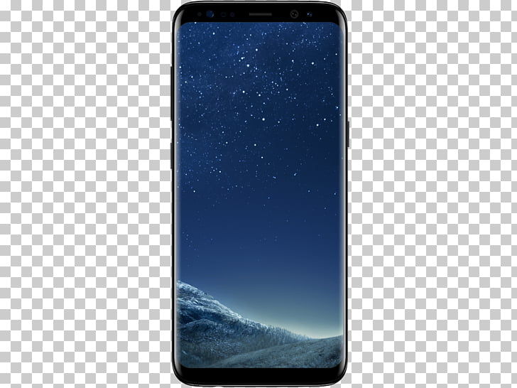 Samsung Galaxy S8+ Samsung Galaxy Note 8 Smartphone O2.