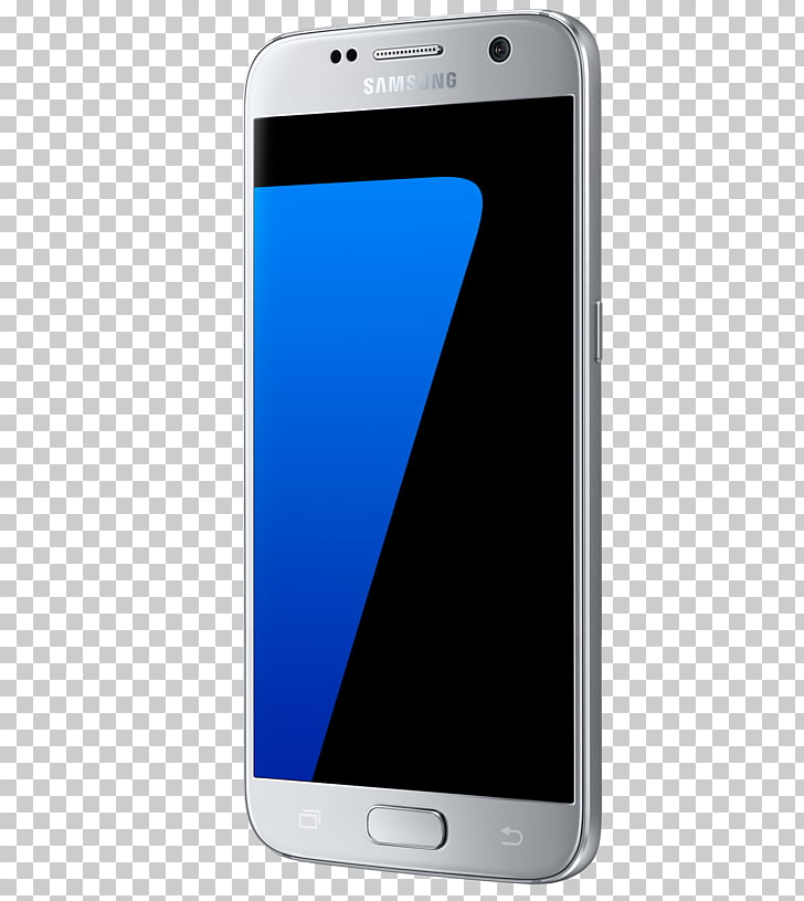 Samsung GALAXY S7 Edge Android Smartphone, samsung PNG.