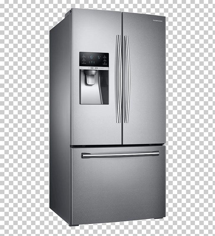 Refrigerator Samsung RF26J7500 Frigidaire Gallery FGHB2866P.