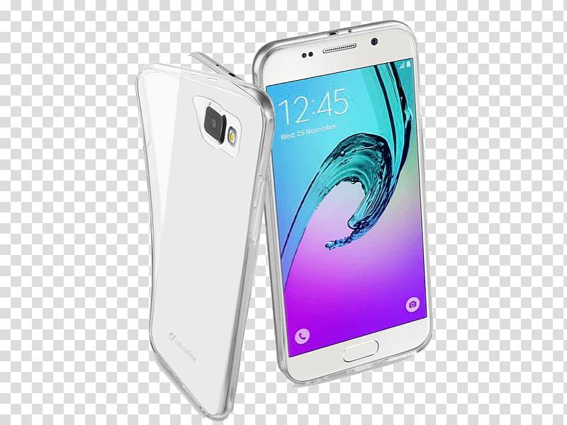 Smartphone Samsung Galaxy A3 (2016) Samsung Galaxy A3 (2017.