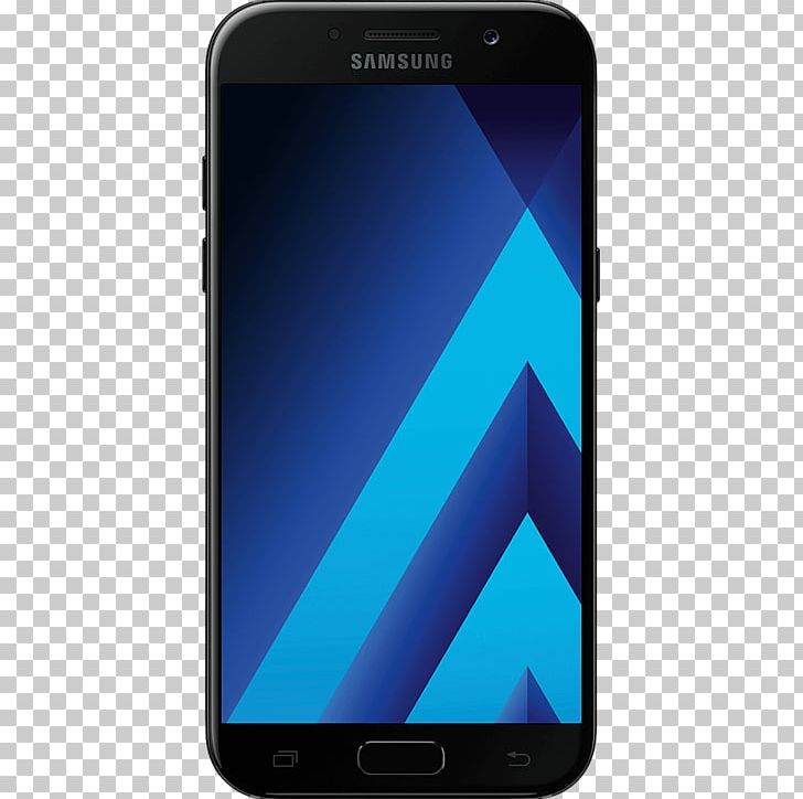 Samsung Galaxy A7 (2017) Samsung Galaxy A5 (2016) Telephone.